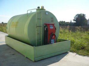 cisterne gasolio