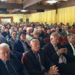 A Vicenza l'assemblea regionale dei pensionati di Confagricoltura