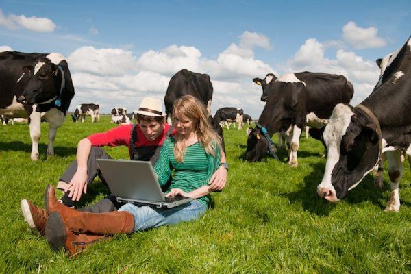 giovani agricoltori allevatori computer internet by ivonne wierink fotolia 750x500