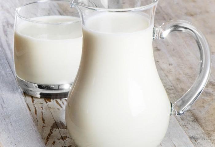 agricoltura latte