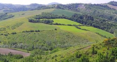 agricoltura montagna