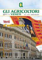 Gli Agricoltori Veneti 3-2016