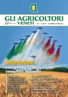 Gli Agricoltori Veneti 5-2016