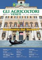 Gli Agricoltori Veneti 1-2019
