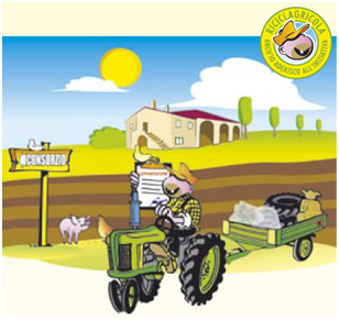 Servizio raccolta rifiuti agricoli 2020   Confagricoltura Vicenza