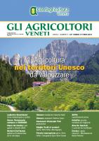 Gli Agricoltori Veneti 5-2019